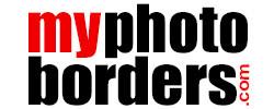 My Photo Borders