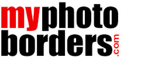 My Photo Borders