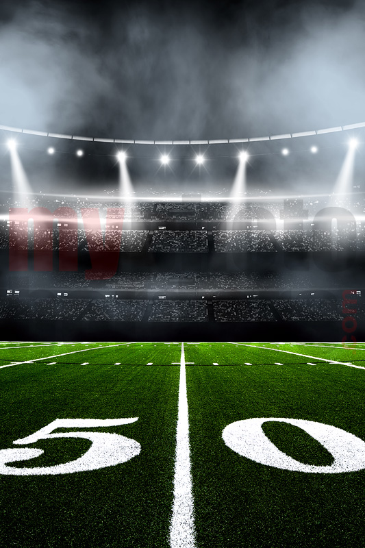 digital sports background football stadium digital background football stadium