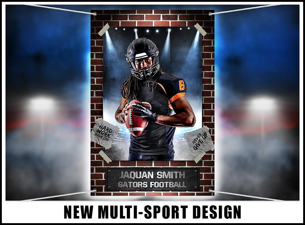 New Sports Design