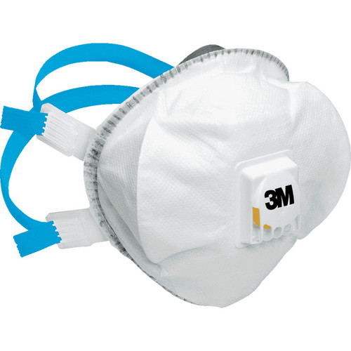 3M 8825+ FFP2 Respirator Face Mask (Single Mask)