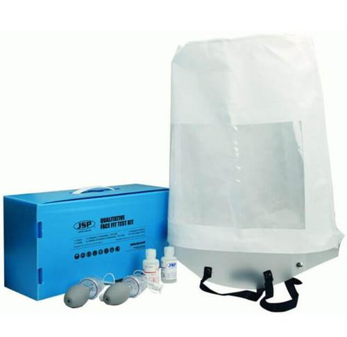 JSP Qualitative Face Fit Testing Kit BPT050-000-000