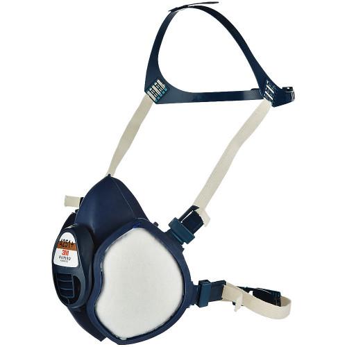 3M 4251+ Half Mask Respirator FFA1P2 R D