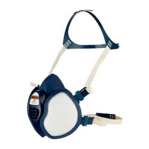 3M 4255+ Half Mask Respirator FFA2P3D R D