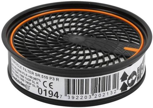 Sundstrom SR 510 P3 Particulate Filter
