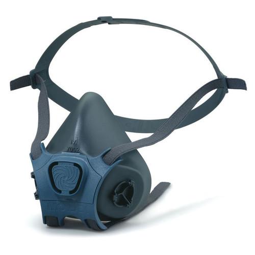 Moldex 7001 Small Half Mask Reusable Respirator with Easylock
