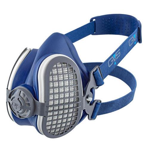 GVS Elipse P3 R Half-Face Respirator Mask