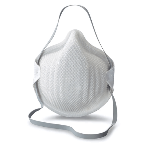Moldex 2400 FFP2 Classic Dust Mask Unalved (Single Respirator)