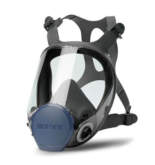 Moldex Ultra Light Comfort Series 9000 Full Face Mask (9001 - Small)