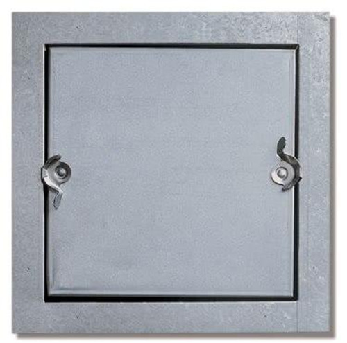 24 x 24 Removeable Duct Door for Fibreglass Ducts Best Access Doors Canada