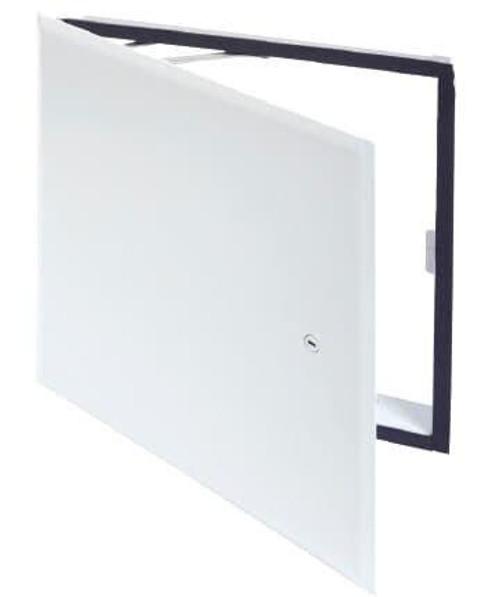 16 x 16 Aesthetic Access Door with Gasket and Hidden Flange Best Access Doors Canada