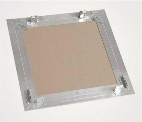 12 x 12 Drywall Inlay Access Panel with Fully Detachable Hatch Best Access Doors Canada