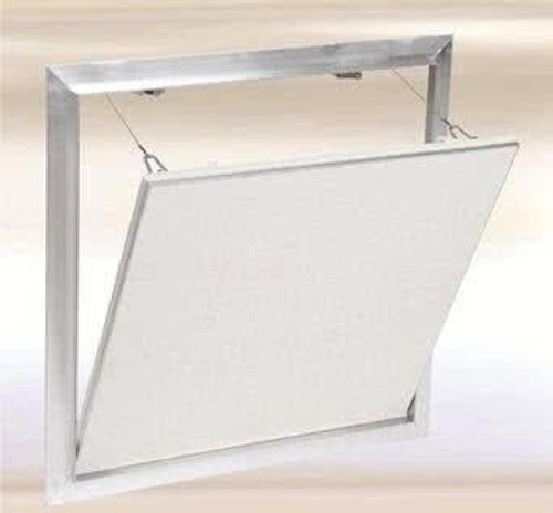 30 x 30 Drywall Inlay Access Panel with Fully Detachable Hatch Best Access Doors Canada