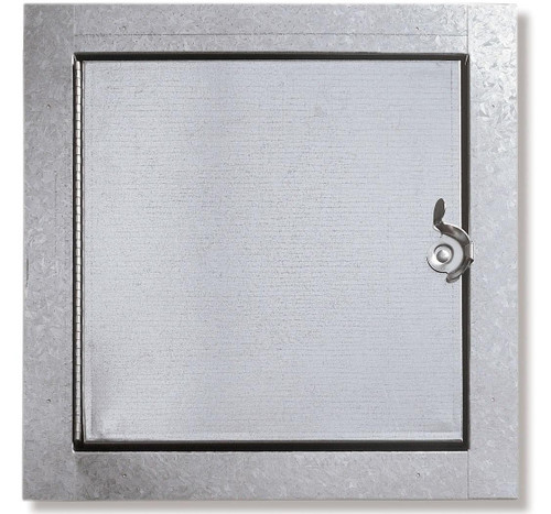 14 x 14 Duct Door for Fibreglass Ducts Best Access Doors Canada