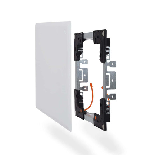 14 to 15.5 Adjustable Magnetic FlexiSnap Access Door - Pack of 4 Best Access Doors Canada