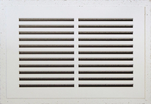 14 x 8 Premium Flush Mounted Vent and Grille Cover - Permanent Cold Air Return Best Access Doors Canada