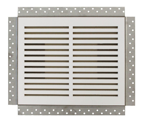 14 x 8 Premium Flush Mounted Vent and Grille Cover - Removable Cold Air Return Best Access Doors Canada