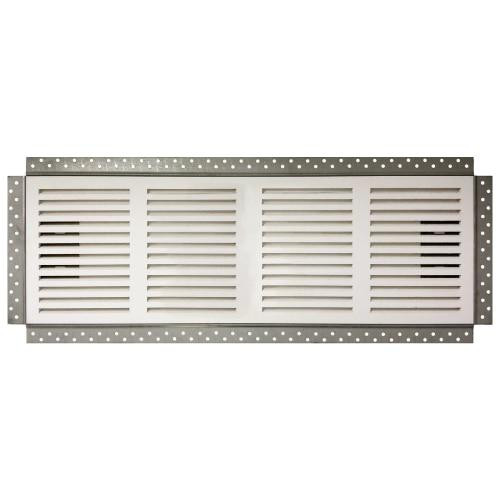 30 x 8 Premium Flush Mounted Vent and Grille Cover - Removable Cold Air Return Best Access Doors Canada