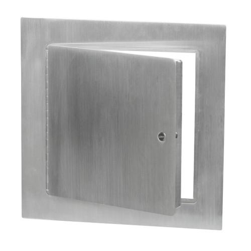 .8 x 8 Aluminum Insulated Access Door Best Access Doors Canada