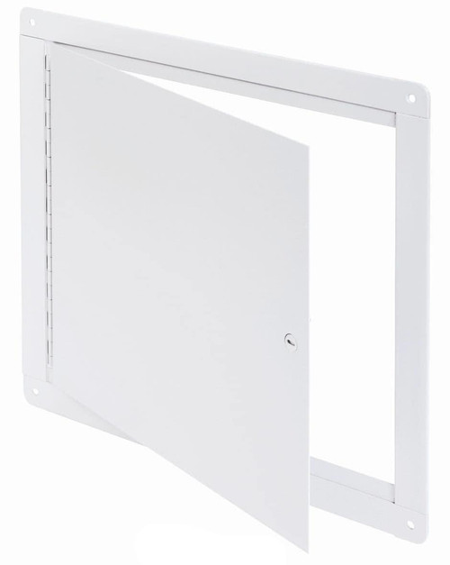 8 x 8 Surface Mounted Access Door with Flange Best Access Doors Canada