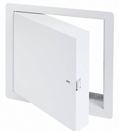 10 x 10 - Fire Rated Insulated Access Door with Flange Best Access Doors Canada