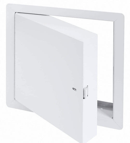 18 x 18 - Fire Rated Insulated Access Door with Flange Best Access Doors Canada