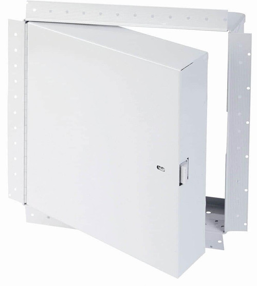 12 x 12 - Fire Rated Insulated Access Door with Drywall Flange Best Access Doors Canada
