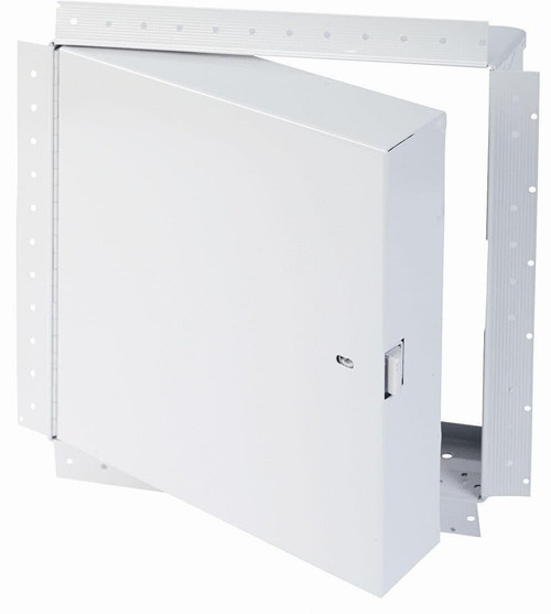 18 x 18- Fire Rated Insulated Access Door with Drywall Flange Best Access Doors Canada
