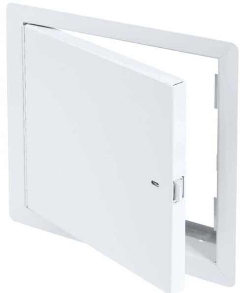 10 x 10 - Fire Rated Un-Insulated Access Door with Flange Best Access Doors Canada