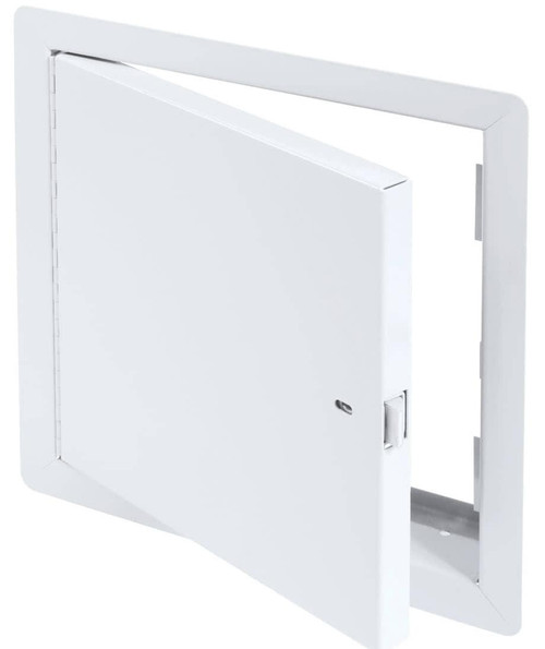 14 x 14 - Fire Rated Un-Insulated Access Door with Flange Best Access Doors Canada