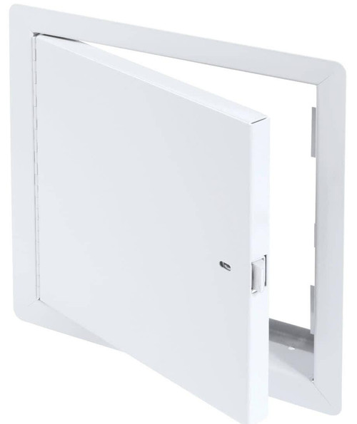 18 x 18 - Fire Rated Un-Insulated Access Door with Flange Best Access Doors Canada