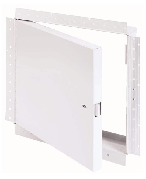 12 x 12 - Fire Rated Un-Insulated Access Door with Drywall Flange Best Access Doors Canada