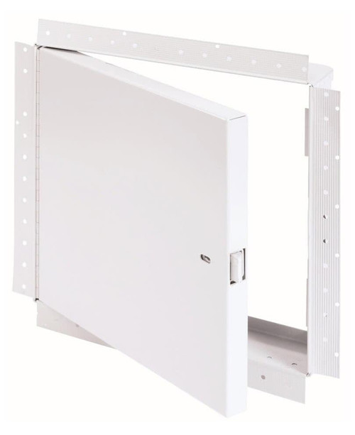 18 x 18 - Fire Rated Un-Insulated Access Door with Drywall Flange Best Access Doors Canada