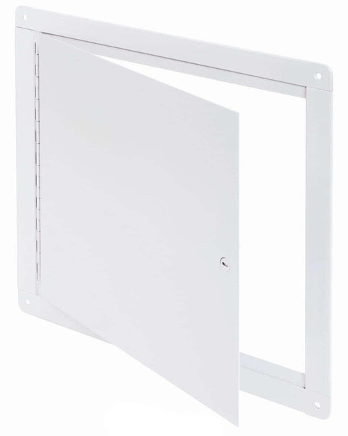 18 x 18 Surface Mounted Access Door with Flange Best Access Doors Canada