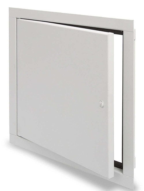 18 x 18 Flush Fully Gasketed Access Door Best Access Doors Canada