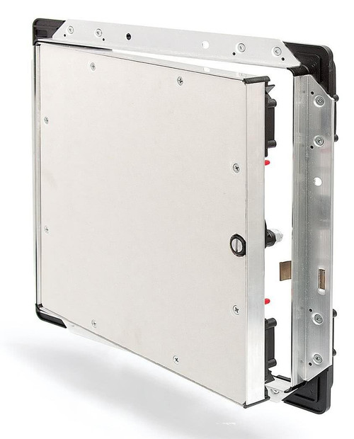 24 x 36 Recessed Access Door for Drywall no studs required - Bauco Best Access Doors Canada