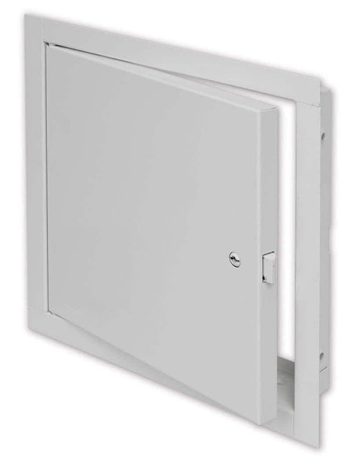 10 x 10 Fire Rated Un-Insulated Access Door with Flange Best Access Doors Canada
