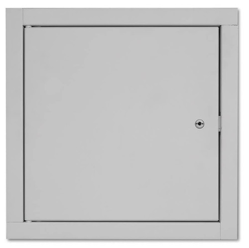 22 x 36 Fire Rated Insulated Access Door with Flange Best Access Doors Canada