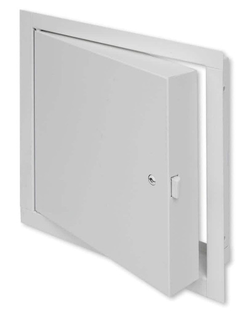 30 x 30 Fire Rated Insulated Access Door with Flange Best Access Doors Canada