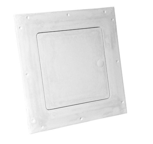 12 x 12 Hinged Gypsum Access Panel for Ceiling or Wall Best Access Doors Canada