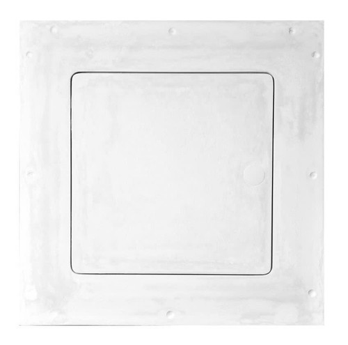 9 x 9 Hinged Gypsum Access Panel for Ceiling or Wall Best Access Doors Canada