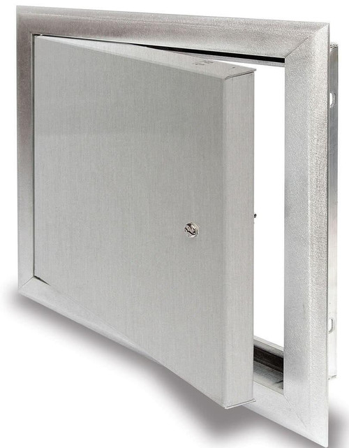 8 x 8 Lightweight Aluminum Access Door Best Access Doors Canada