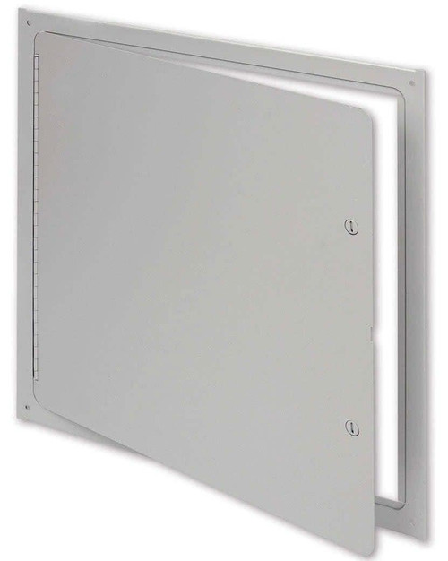 24 x 24 Surface Mounted Access Panel Best Access Doors Canada