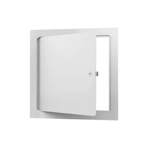 .8 x 8 Universal Flush Premium Access Door with Flange Best Access Doors Canada
