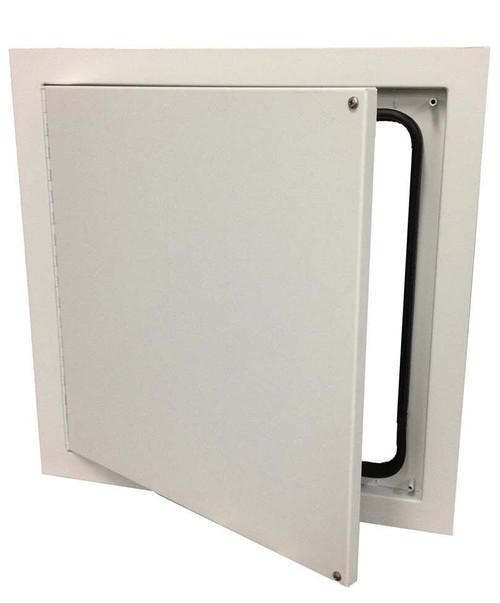 14 x 14 Airtight / Watertight Access Door - Prime Coated Best Access Doors Canada