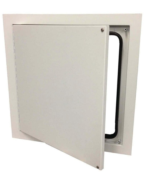 30 x 30 Airtight / Watertight Access Door - Prime Coated Best Access Doors Canada
