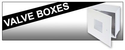 Valve Boxes/Cabinets