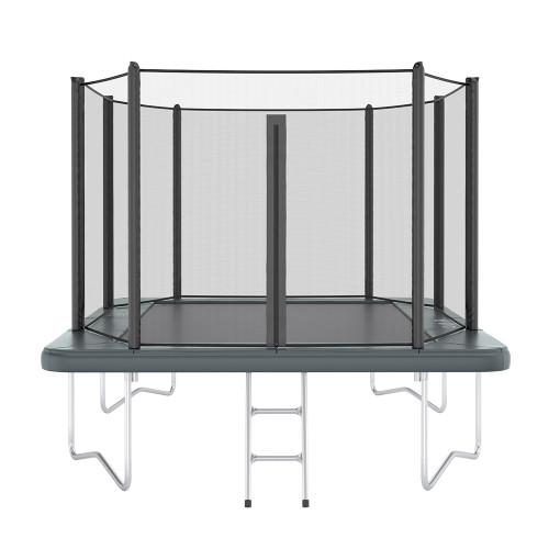 Orbit 11ft x 8ft rectangular trampoline