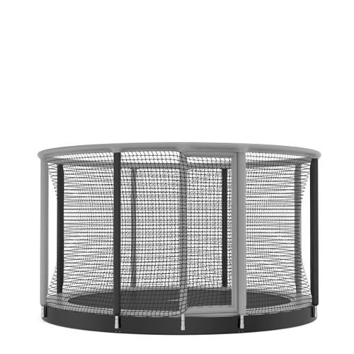 Gallus 12ft in-ground trampoline