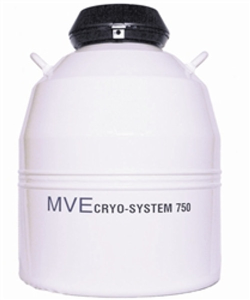 MVE CryoSystem Series